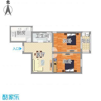 上海_大众汽车公寓_2016-07-14-2111
