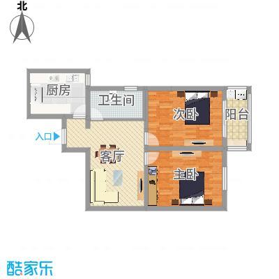 上海_大众汽车公寓_2016-07-14-2116