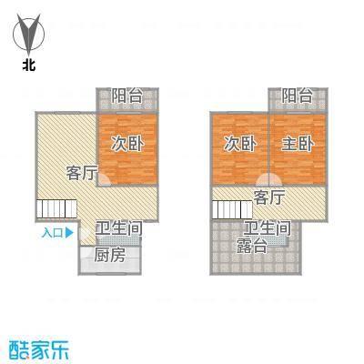 上海_兴霞小区_2016-07-15-1408