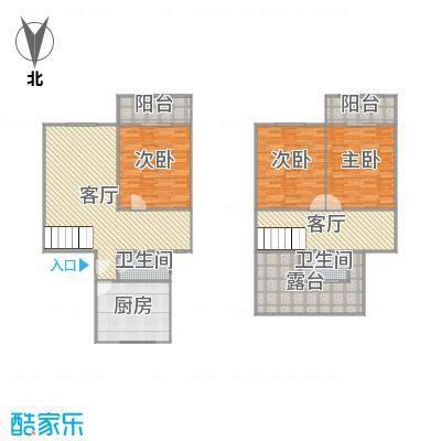 上海_兴霞小区_2016-07-15-1409