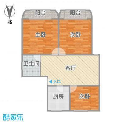 上海_新泾苑_2016-07-15-1500