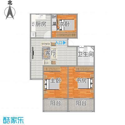 上海_新泾苑_2016-07-15-1505