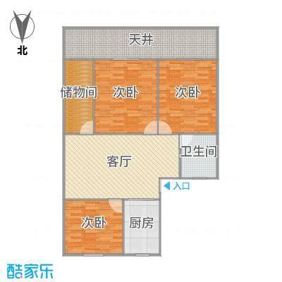 上海_新泾苑_2016-07-15-1507