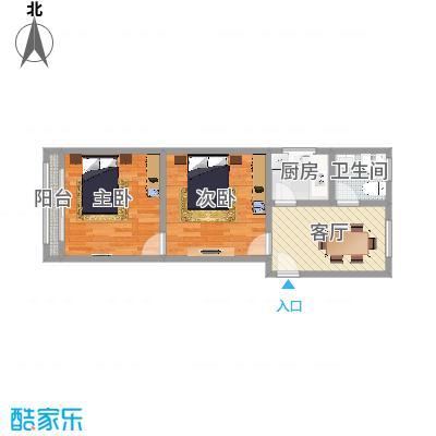 上海_新衡公寓_2016-07-15-1625