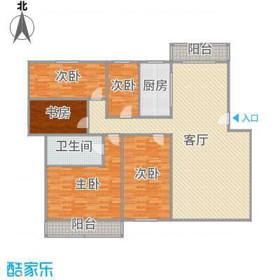 上海_开元新都_2016-07-15-1615