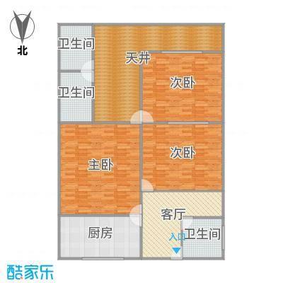 上海_威宁小区_2016-07-15-1735