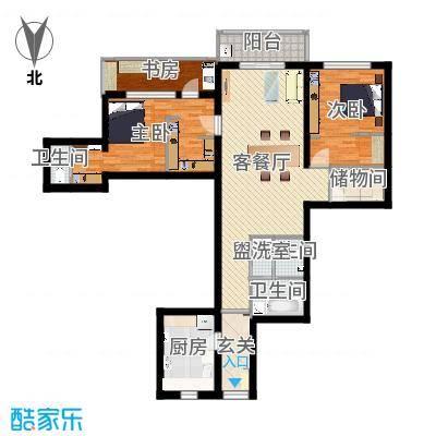上海_香樟公寓_2016-07-15-1634