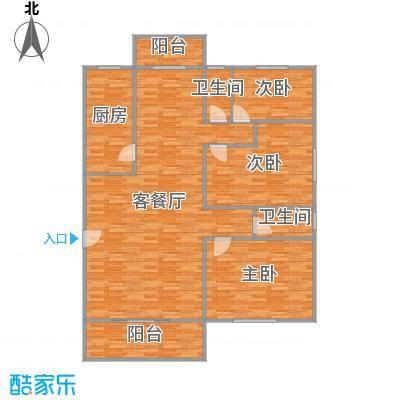 上海_九亭明珠苑_2016-07-15-1638