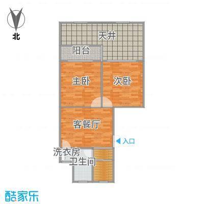 上海_仙霞大郡_2016-07-15-1644