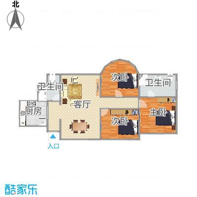 上海_西郊家园_2016-07-15-1727