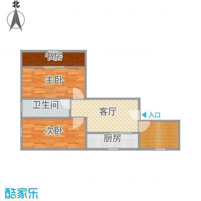 上海_威宁大楼_2016-07-15-1740