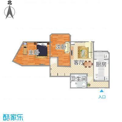 北京_北苑家园紫绶园_2016-07-15-1849