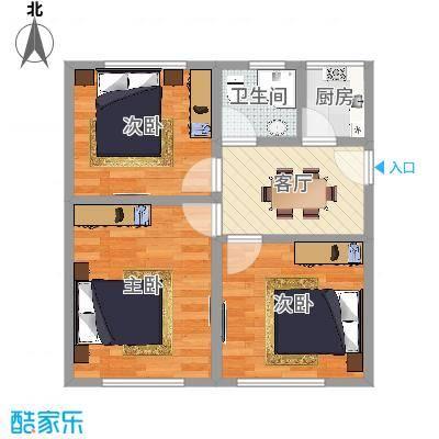 上海_荡湾新村_2016-07-15-2045