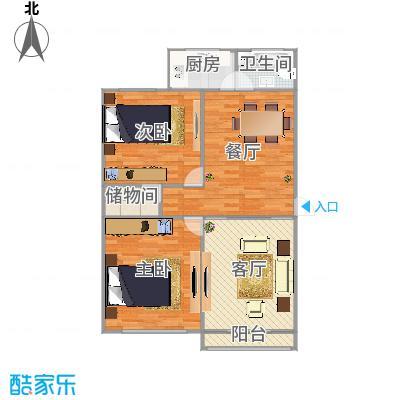 上海_淞虹苑_2016-07-15-2344