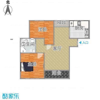 莲花公寓(闵行)