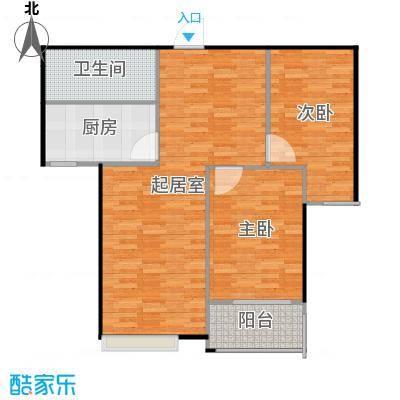 保定_国海公寓_2016-07-10-2125-副本