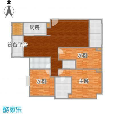 瑞虹新城怡庭158_2016-07-13-1048