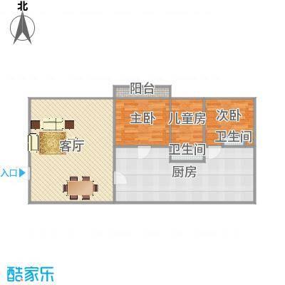深圳_华丽西村_2016-07-16-1245