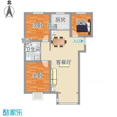廊坊_阳光高地_2016-07-16-1355