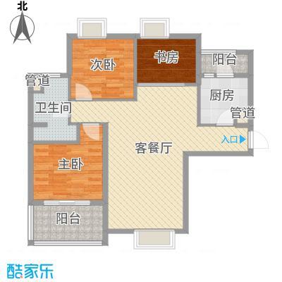 太原_昌盛双喜城_2016-07-16-1729