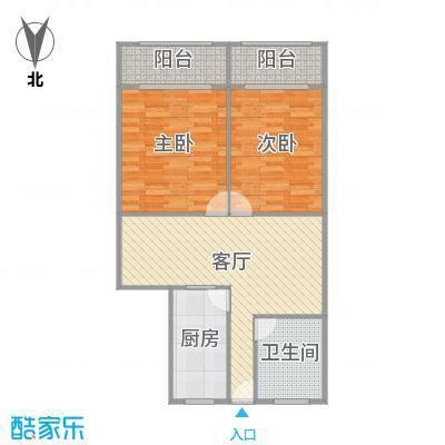 上海_沁秋小区_2016-07-16-0123
