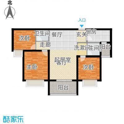 宁波_华润中海凯旋门_2016-07-16-0923