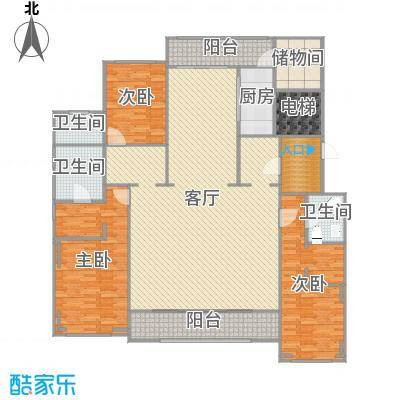 上海_保利西岸_2016-07-16-1850