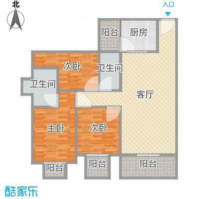 重庆_奥园康城B区_2016-07-17-1042
