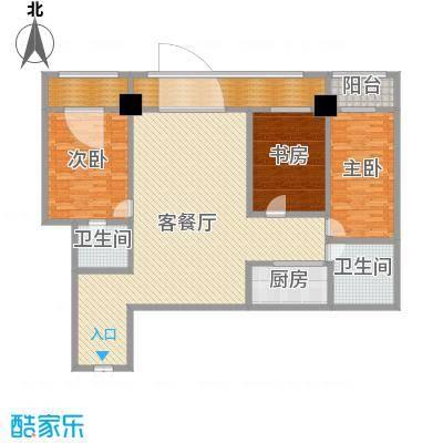 珠江名府-金萍-刘佳宇