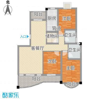 上海_文化花园明珠苑_2016-07-17-1745