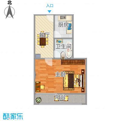 上海_齐二小区_2016-07-13-1705