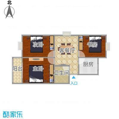上海_呼玛四村_2015-12-30-1543