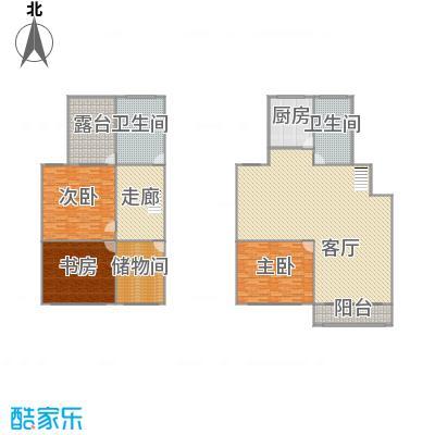 上海_共康公寓_2016-07-18-1450