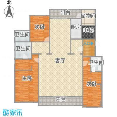 上海_保利西岸_2016-07-17-2324