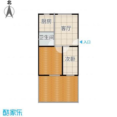 上海_泾东一村_2016-07-18-1546
