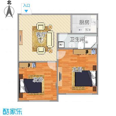 上海_泾东一村_2016-07-18-1547