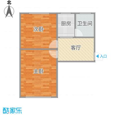 上海_泾东一村_2016-07-18-1548