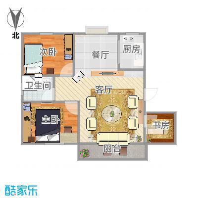 上海_证大家园五期_2016-07-18-1700