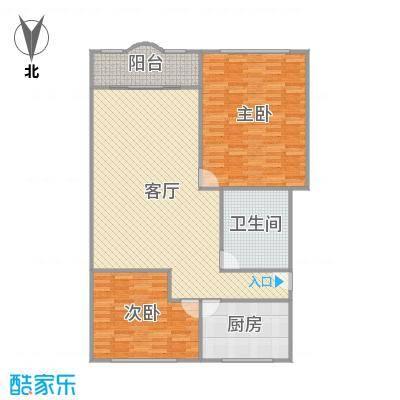 上海_明欣公寓_2016-07-18-2242