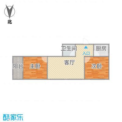 上海_科宁公寓_2016-07-18-2313