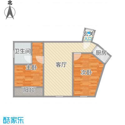 上海_开城公寓_2016-07-19-0011