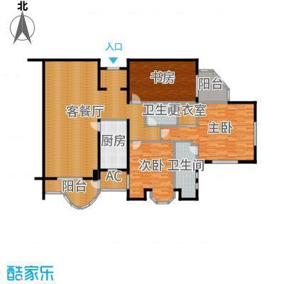 上海_竞衡古北88大厦_2016-07-19-0014