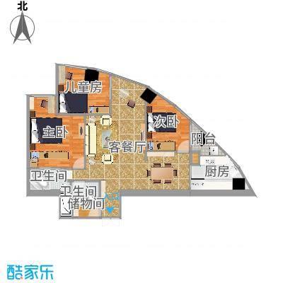 上海_金桥大厦_2016-07-19-0044