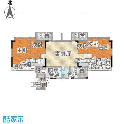 深圳_懿花园(和黄)_2016-07-20-1350