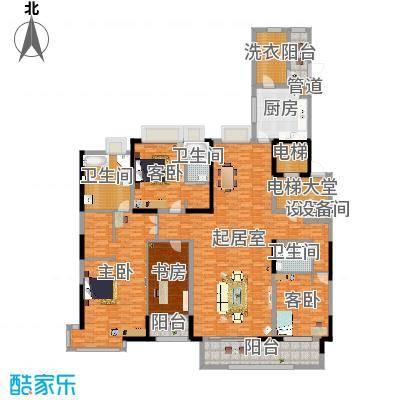 中山_中海龙湾国际_2016-07-20-1509