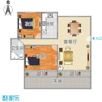 上海_叠翠苑_2016-07-20-1924