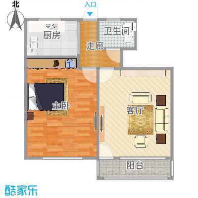 上海_德州一村_2016-07-20-1854
