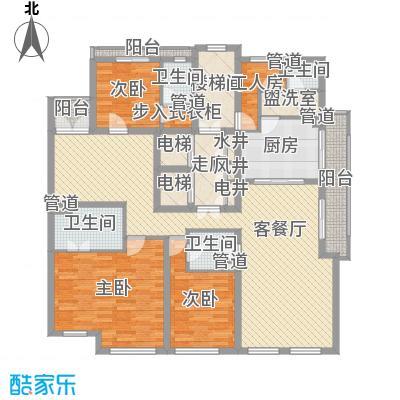 上海_华丽家族古北花园_2016-07-20-1859