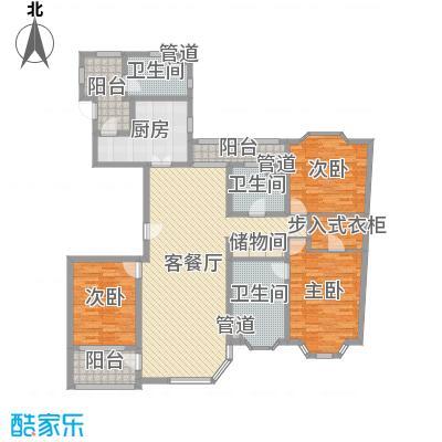 上海_华丽家族古北花园_2016-07-20-1900