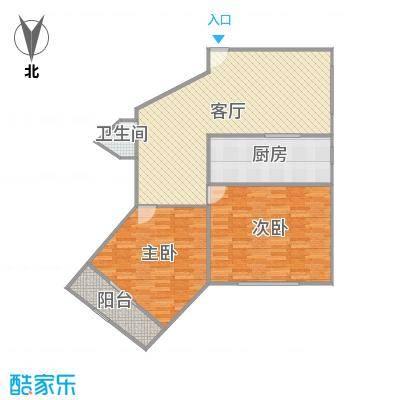 上海_华山花苑_2016-07-20-1858